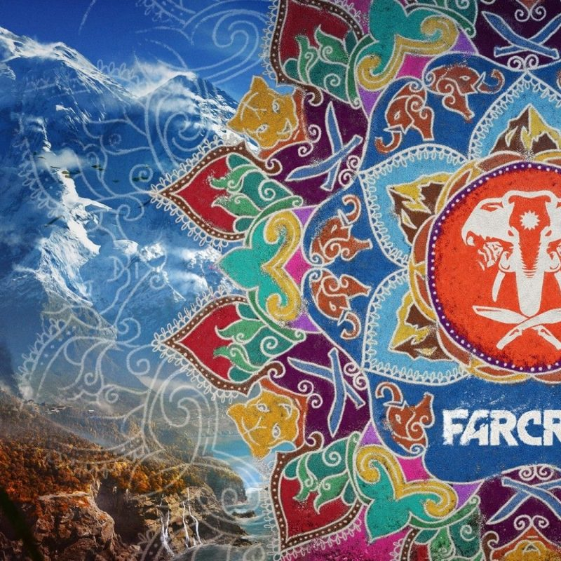 10 Top Farcry 4 Hd Wallpaper FULL HD 1920×1080 For PC Background 2021 free download far cry 4 wallpaper iphone google search video games far cry 4 800x800