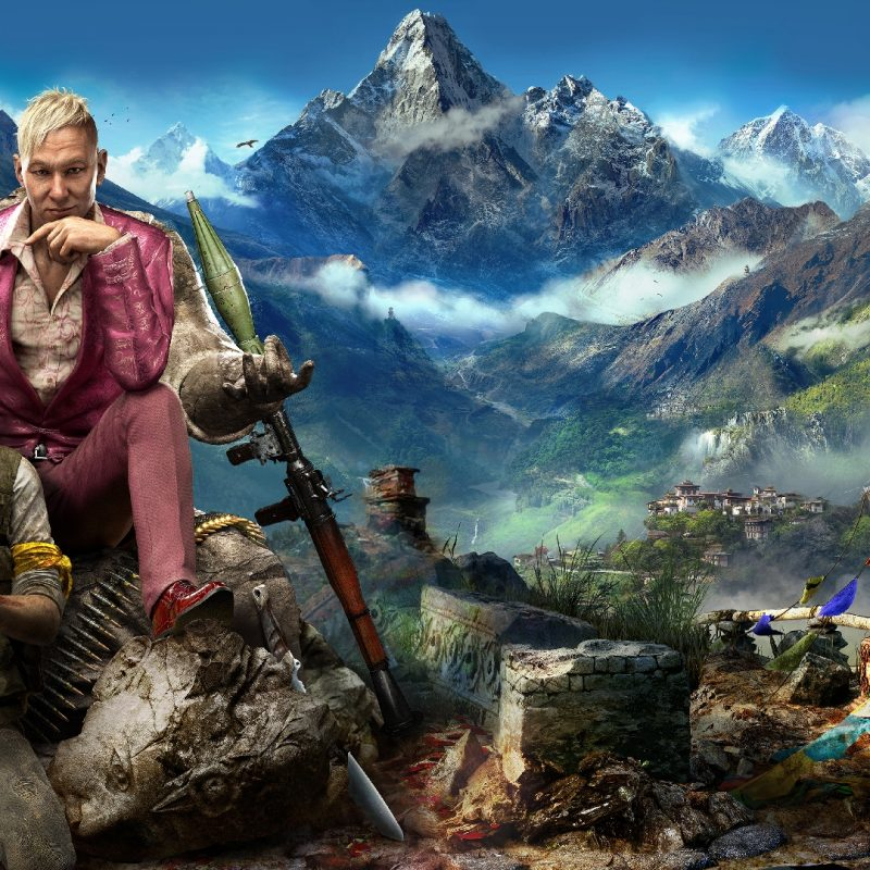 10 Best Far Cry 4 Wallpaper FULL HD 1080p For PC Background 2018 free download far cry 4 wallpapers pictures images 2 800x800