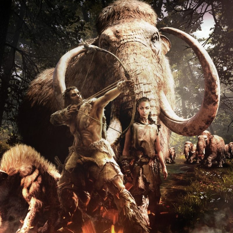 10 Most Popular Far Cry Primal Wallpaper FULL HD 1080p For PC Desktop 2021 free download far cry primal wallpaperdaminor26 on deviantart 800x800
