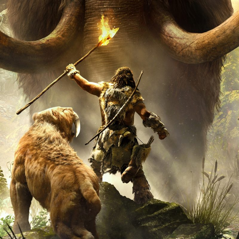 10 Most Popular Far Cry Primal Wallpaper FULL HD 1080p For PC Desktop 2021 free download far cry primal wallpapers hd wallpapers id 15971 800x800