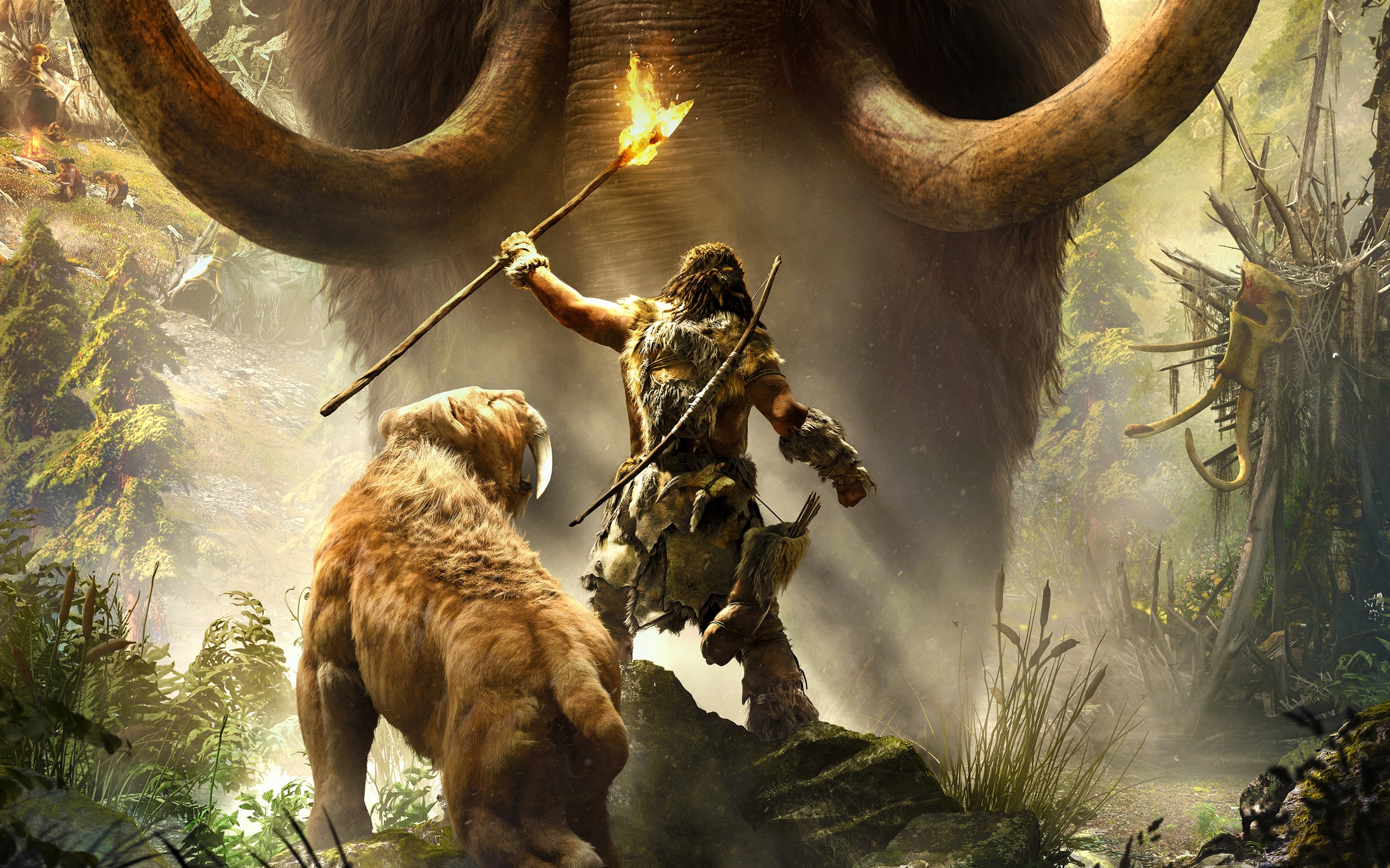 far cry primal wallpapers | hd wallpapers | id #15971
