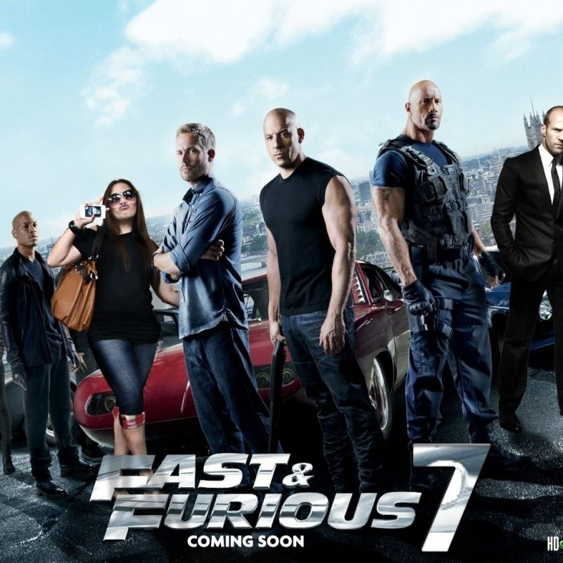 10 Top Fast And Furious 7 Wallpapers FULL HD 1920×1080 For PC Desktop 2018 free download fast and furious 7 movie 2015 poster high resolution wallpapers 800x800