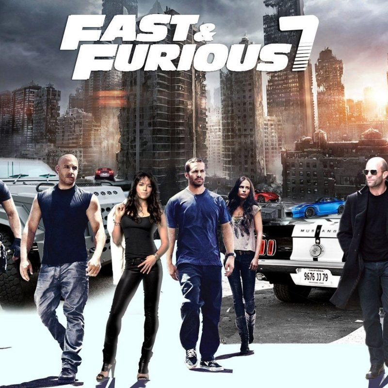 10 Top Fast And Furious 7 Wallpapers FULL HD 1920×1080 For PC Desktop 2018 free download fast and furious 7 wallpapers wallpaper cave 800x800