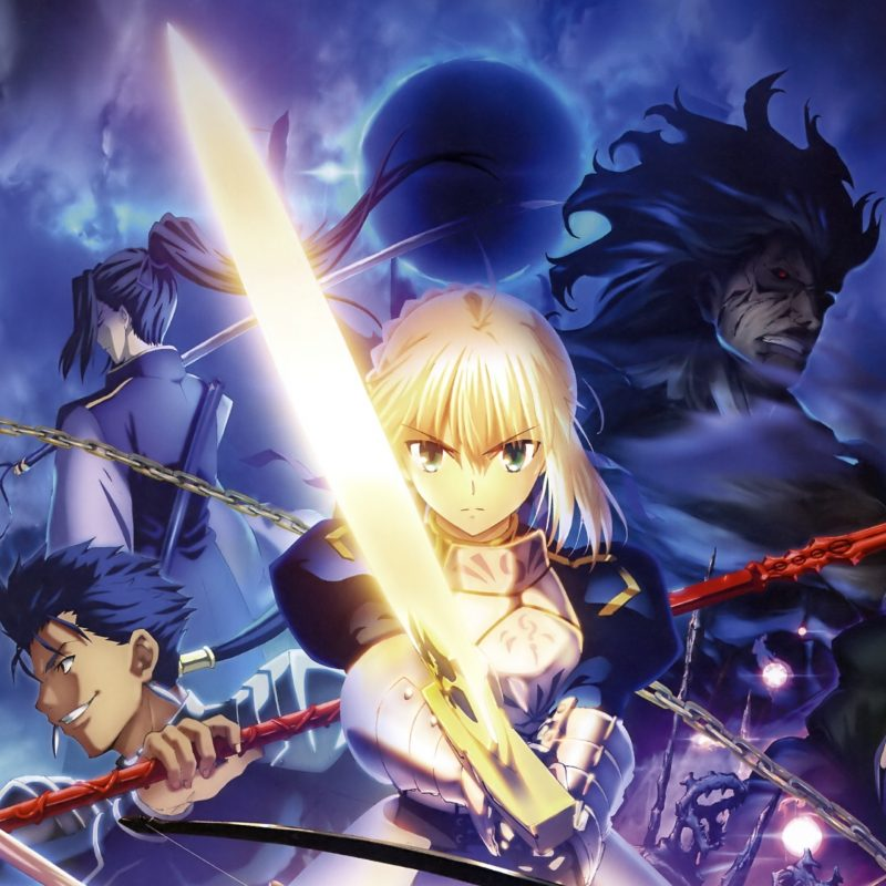 10 Best Fate/stay Night Unlimited Blade Works Wallpaper FULL HD 1080p For PC Desktop 2018 free download fate stay night unlimited blade works android wallpapers 1 800x800
