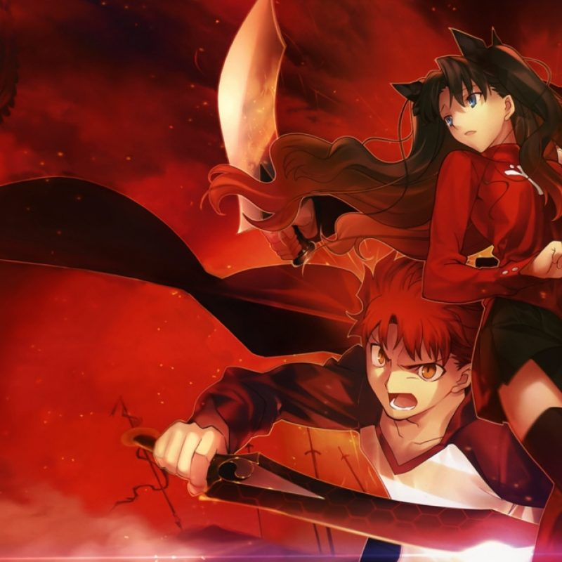 10 Best Fate/stay Night Unlimited Blade Works Wallpaper FULL HD 1080p For PC Desktop 2018 free download fate stay night unlimited blade works wallpaperaighix on deviantart 800x800