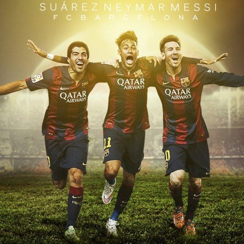 10 Latest Messi Suarez Neymar Wallpaper FULL HD 1920×1080 For PC Desktop 2018 free download fc barcelona neymar messi suarez wallpaper hd wallpapers 800x800