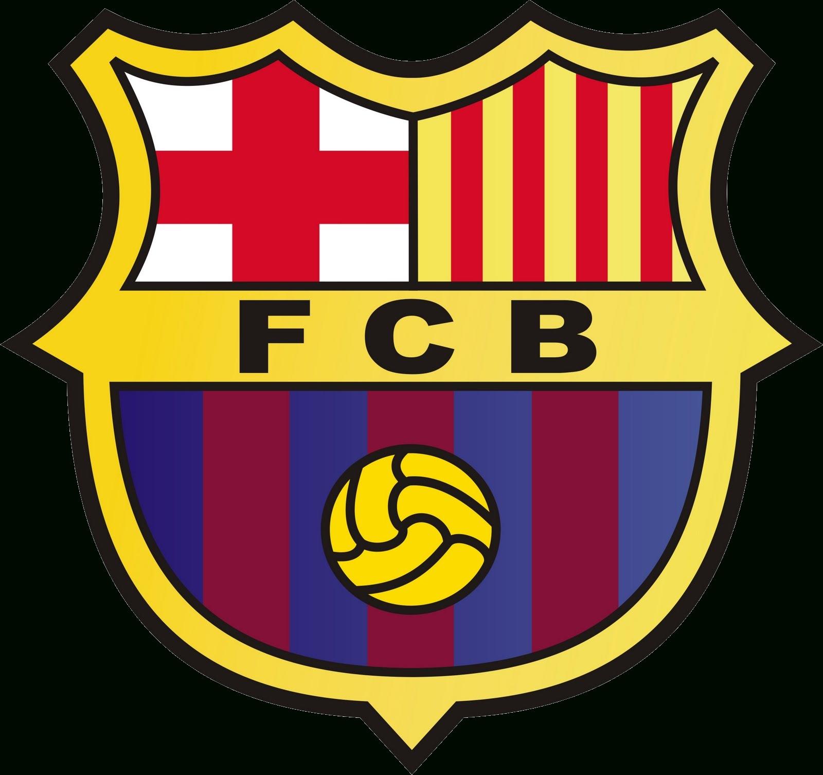 fc barcelona png logo, fcb png logo free download