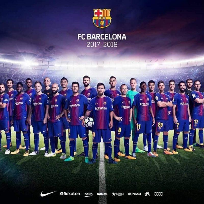 10 Most Popular Wallpapers Futbol Club Barcelona FULL HD 1080p For PC Desktop 2020 free download fc barcelona wallpaper fcb barca 2017 wallpaper fc barcelona 800x800