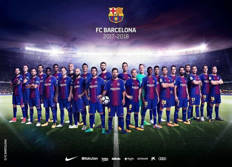 fc barcelona wallpaper fcb barça 2017 wallpaper | fc barcelona