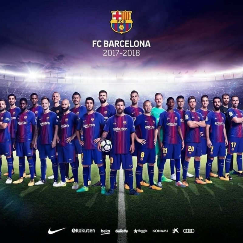 10 Most Popular Futbol Club Barcelona Wallpapers FULL HD 1080p For PC Background 2018 free download fc barcelona wallpaper fcb barca 2017 wallpaper fcb pinterest 1 800x800