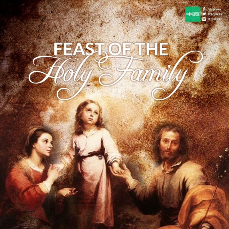 10 Top Images Of The Holy Family FULL HD 1080p For PC Background 2021 free download feast of the holy family cbcp news 800x800