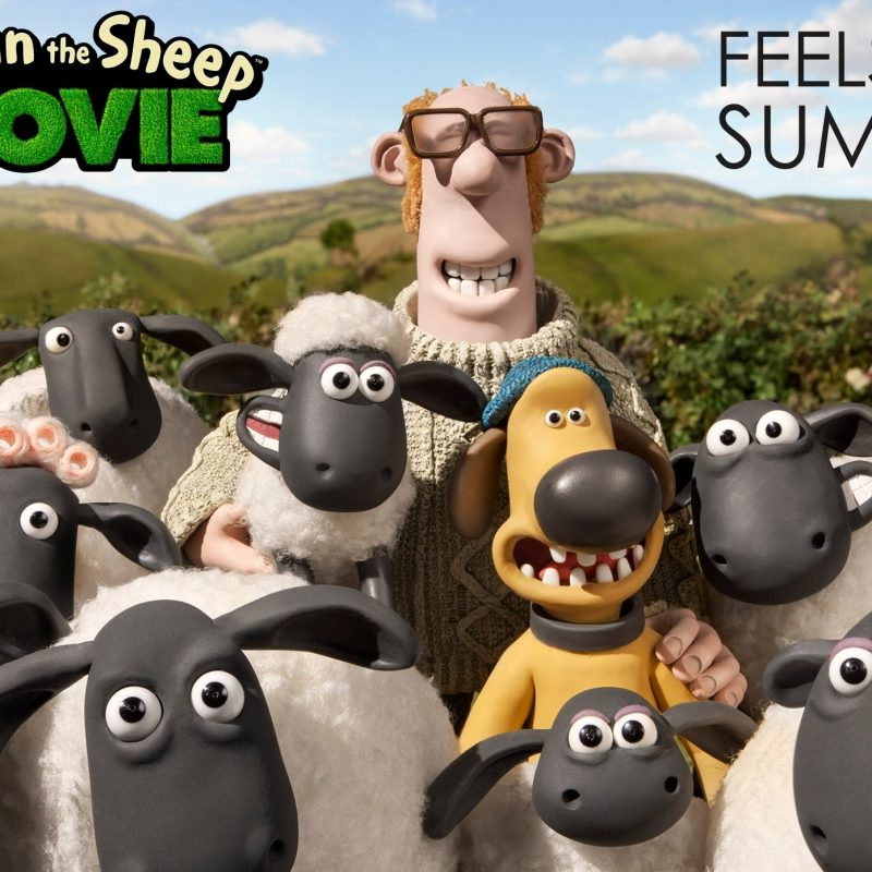 10 New Shaun The Sheep Images FULL HD 1920×1080 For PC Desktop 2018 free download feels like summer from shaun the sheep the movie youtube 800x800
