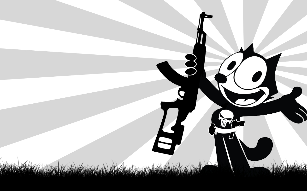 felix the cat wallpaper and background image | 1280x800 | id:425245