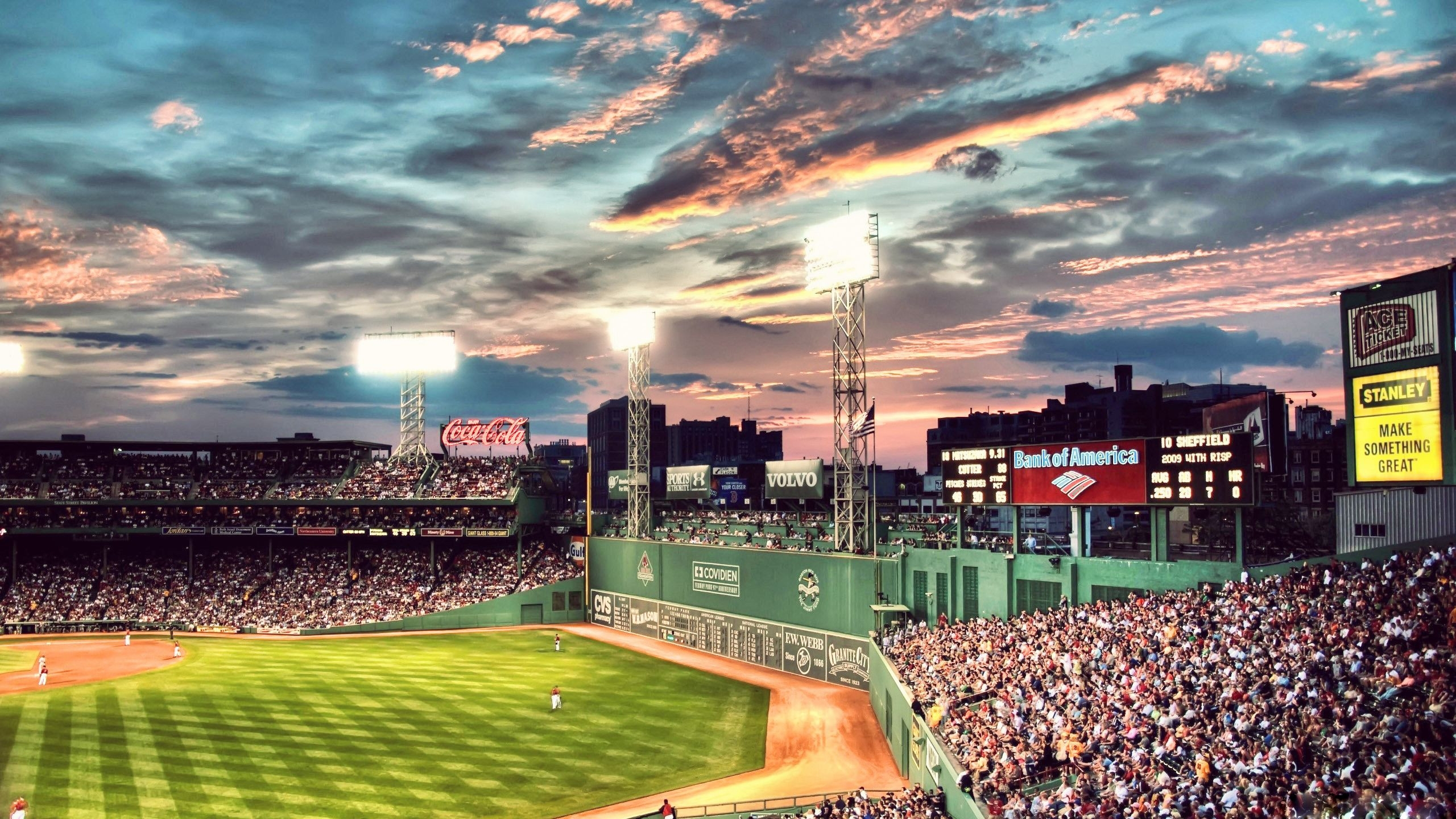 fenway park screensavers and wallpapers (61+ images)
