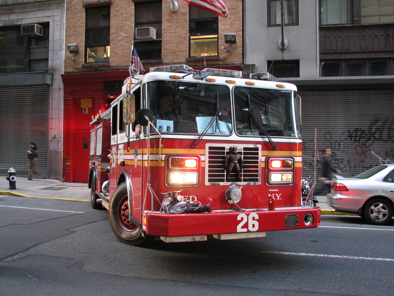 ferrara fire truck full hd wallpaper and background image