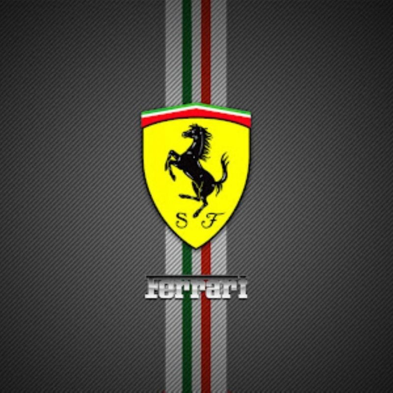 10 Latest Ferrari Logo Hd Wallpapers FULL HD 1080p For PC Background 2021 free download ferrari logo wallpaper cool cars images wallpaper pinterest 800x800