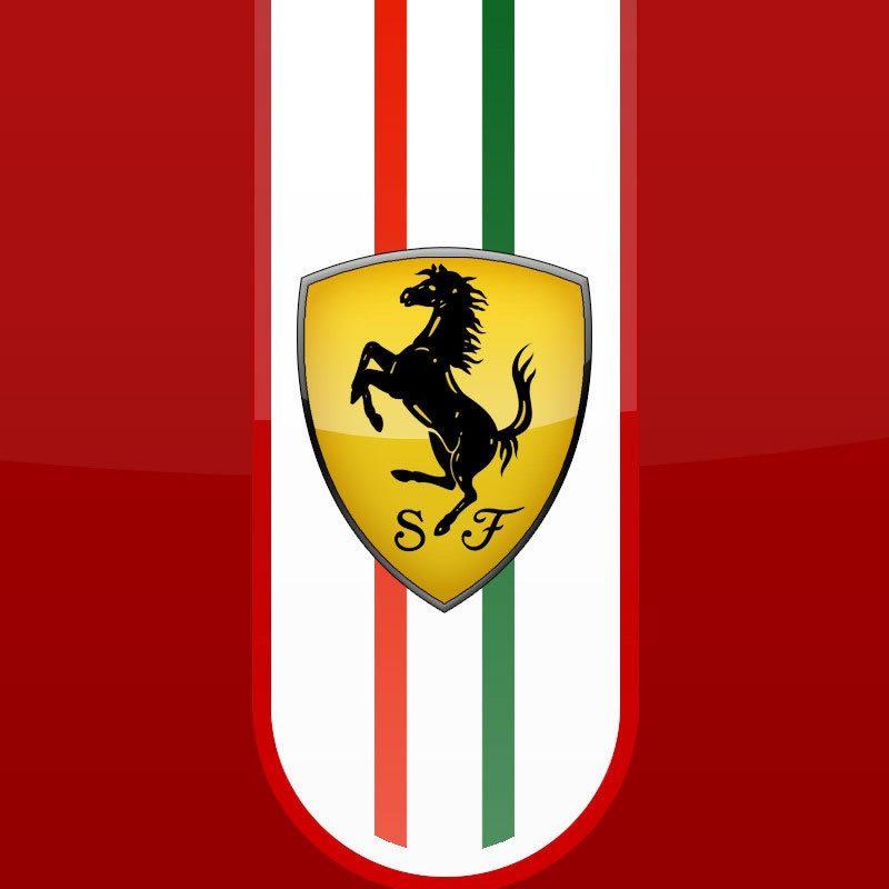 10 Latest Ferrari Logo Hd Wallpapers FULL HD 1080p For PC Background 2021 free download ferrari logo wallpapers wallpaper cave 1 800x800