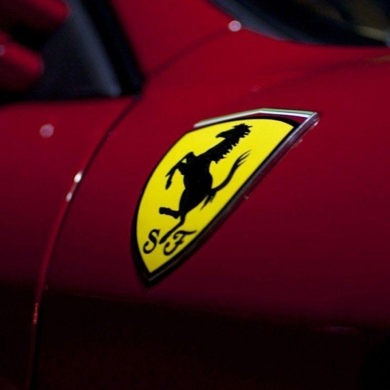 10 Latest Ferrari Logo Hd Wallpapers FULL HD 1080p For PC Background 2021 free download ferrari logo wallpapers wallpaper cave 4 800x800
