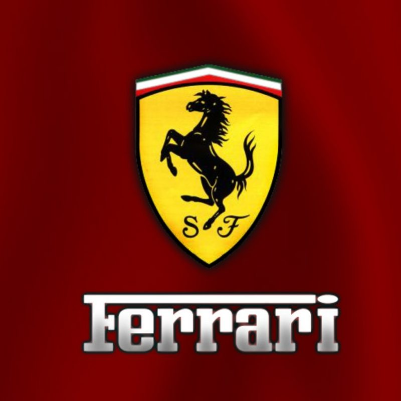 10 Best Ferrari Logo High Resolution FULL HD 1080p For PC Background 2018 free download ferrari symbol logo brands for free hd 3d 800x800