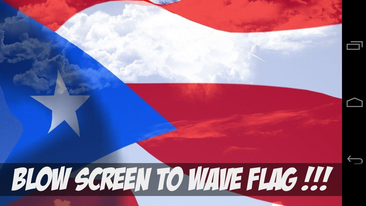 fhdq - puerto rican flag - fine puerto rican flag wallpapers
