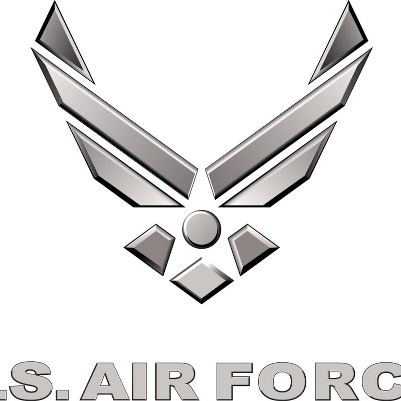 10 New Air Force Logo Image FULL HD 1920×1080 For PC Background 2018 free download fichierus air force logo silver wikipedia 800x800