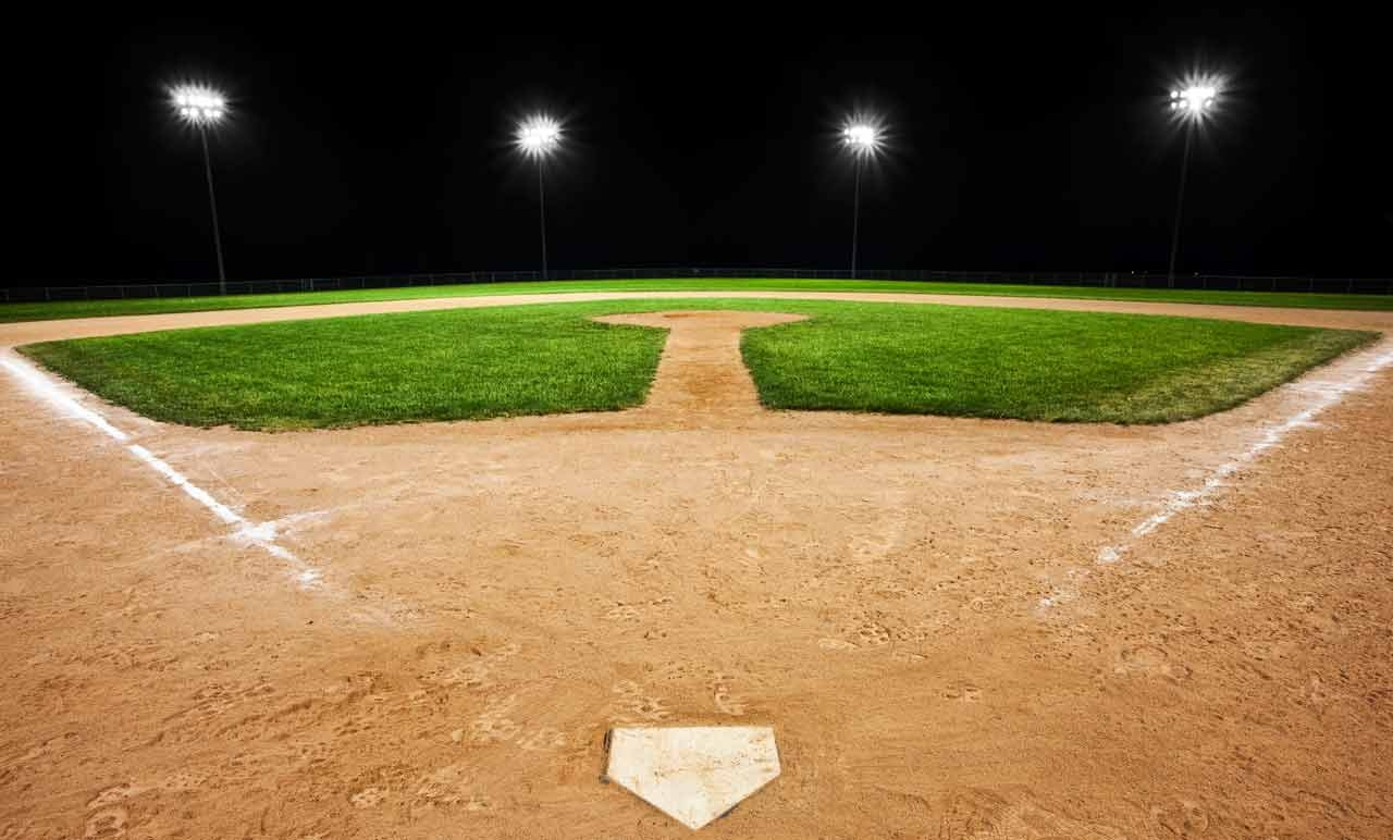 fields of dreams: my summer of baseball in the jayhawk league