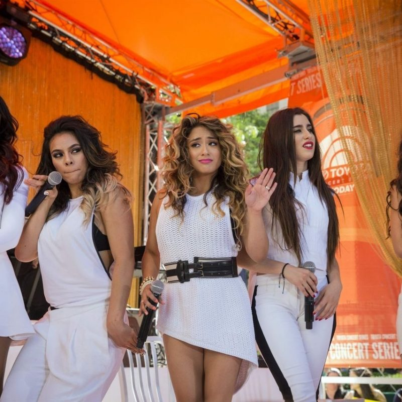 10 Best Fifth Harmony Wallpaper 2015 FULL HD 1920×1080 For PC Desktop 2018 free download fifth harmony performs on nbcs today july 2014 800x800