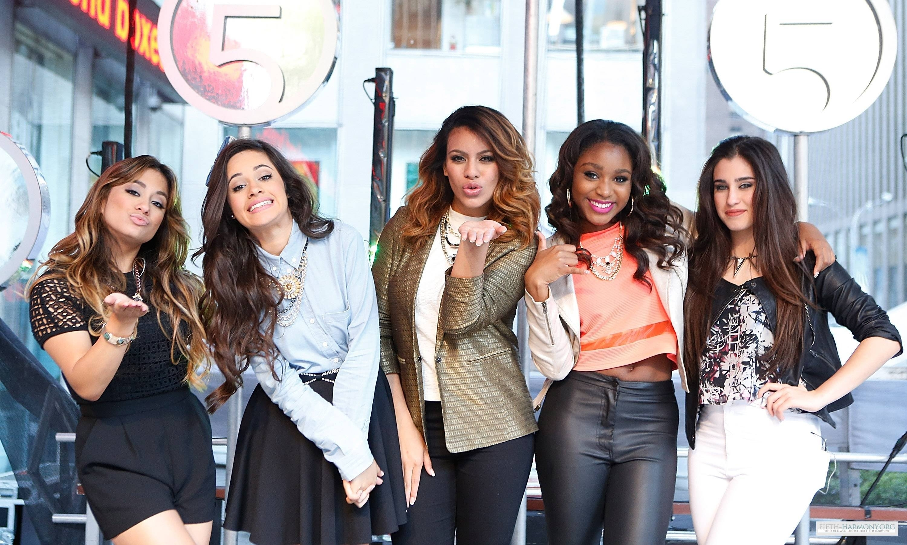 fifth harmony wallpapers images ~ desktop wallpaper box