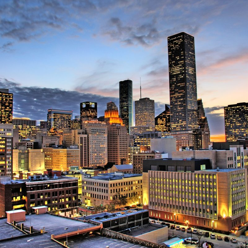 10 Latest Houston Skyline At Night Hd FULL HD 1080p For PC Background 2018 free download filehouston night wikimedia commons 800x800