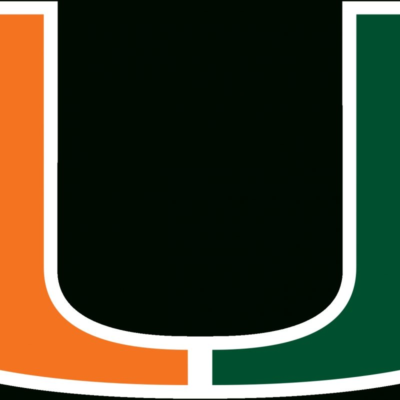10 Best University Of Miami Background FULL HD 1920×1080 For PC Background 2018 free download filemiami hurricanes logo svg wikimedia commons 1 800x800