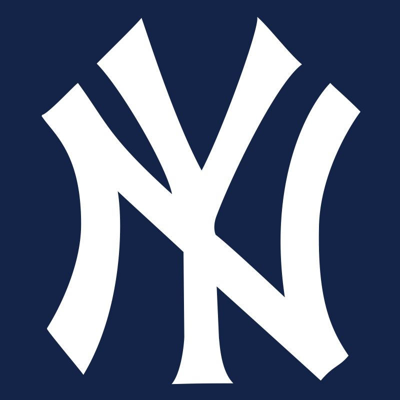 10 Top Pictures Of New York Yankees Logo FULL HD 1920×1080 For PC Desktop 2020 free download filenewyorkyankees caplogo svg wikimedia commons 800x800