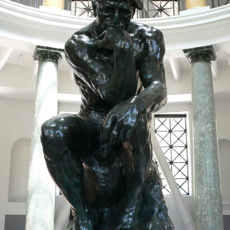 10 Latest Rodin The Thinker Images FULL HD 1080p For PC Background 2018 free download filerodin the thinker p1070090 wikimedia commons 800x800