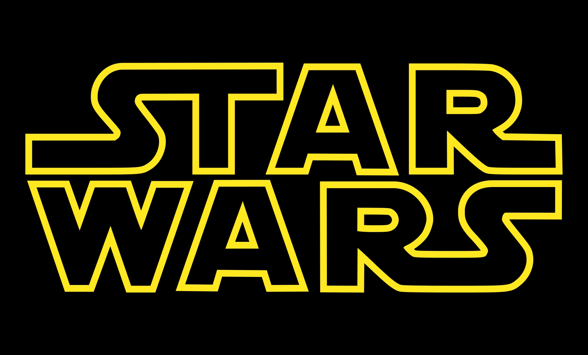 file:star wars logo.svg - wikimedia commons