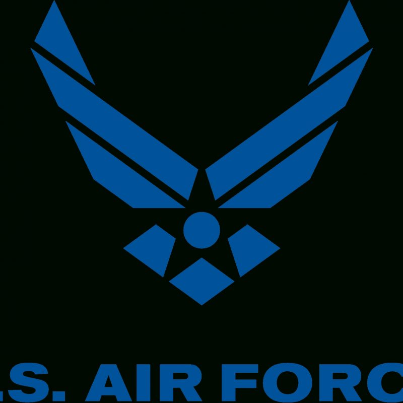 10 New Air Force Logo Image FULL HD 1920×1080 For PC Background 2020 free download fileus air force logo solid colour svg wikimedia commons 800x800