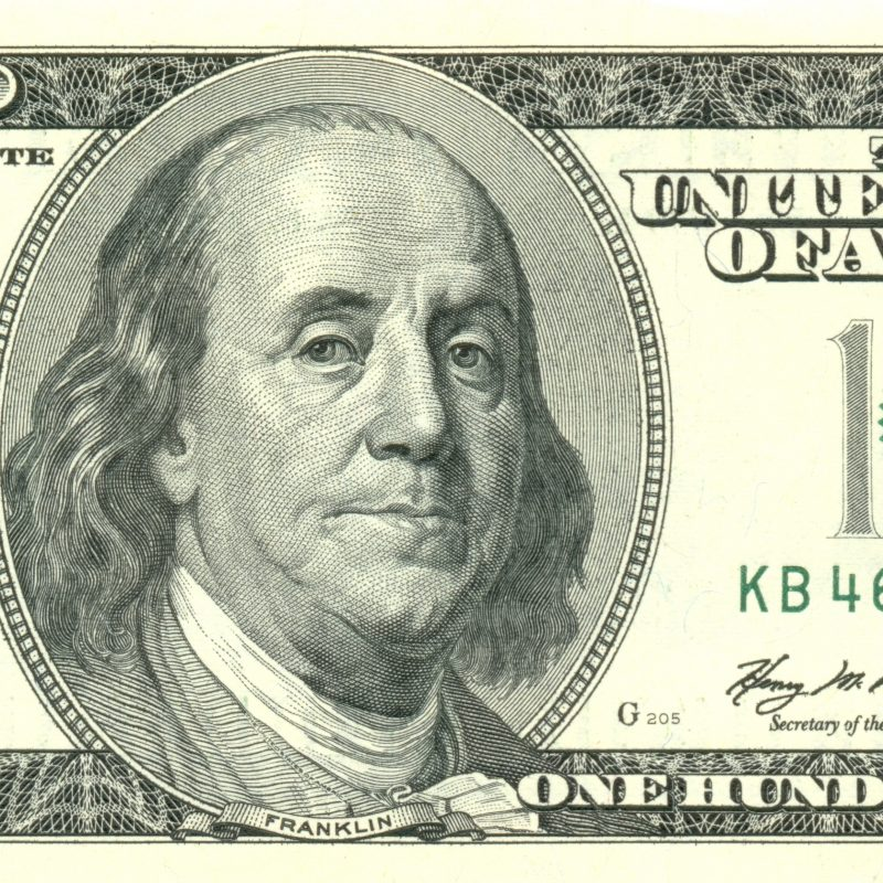 10 Best Image Of 100 Dollar Bill FULL HD 1080p For PC Background 2018 free download fileusdollar100front wikimedia commons 800x800
