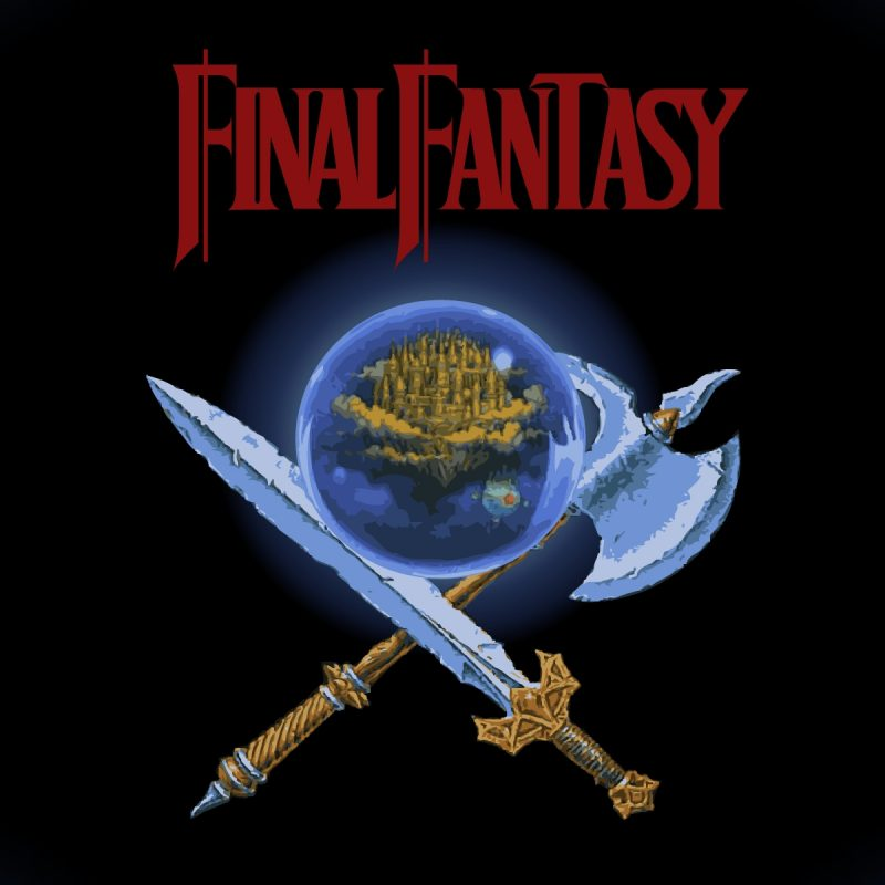 10 Top Final Fantasy 1 Wallpaper FULL HD 1080p For PC Background 2021 free download final fantasy 1 wallpapers wallpaper cave 800x800