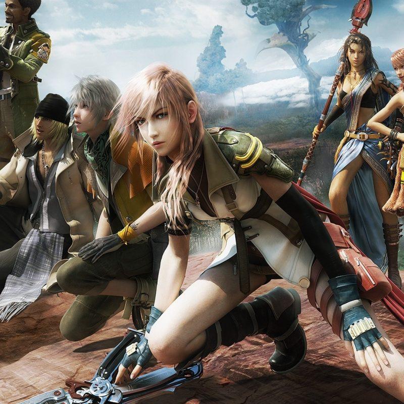 10 New Final Fantasy 13 Hd FULL HD 1080p For PC Background 2020 free download final fantasy 13 fond decran hd 2 2 1920x1080 fond decran 800x800