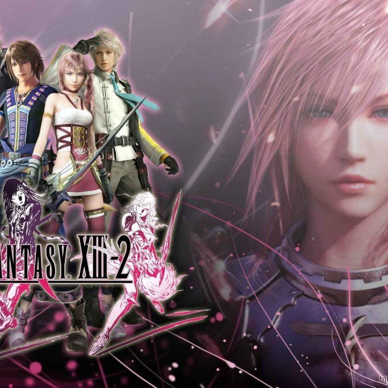 10 Latest Final Fantasy 13 2 Wallpaper FULL HD 1080p For PC Desktop 2021 free download final fantasy 13 wallpaper 6996898 800x800