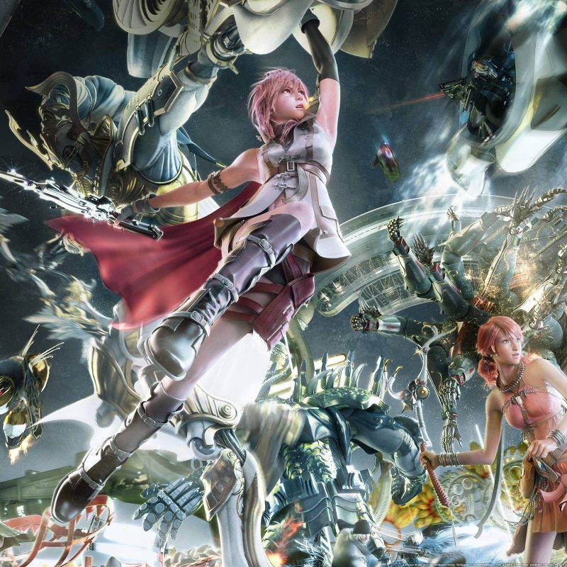 10 Most Popular Final Fantasy 13 Wallpaper Hd FULL HD 1920×1080 For PC Background 2018 free download final fantasy 13 wallpapers hd wallpaper cave 3 800x800