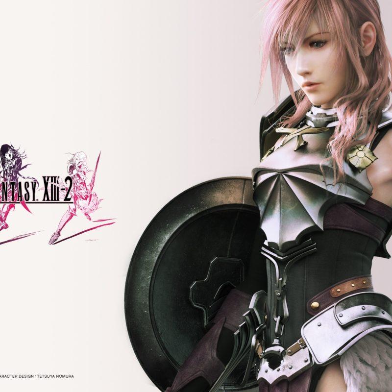 10 Latest Final Fantasy 13 2 Wallpaper FULL HD 1080p For PC Desktop 2021 free download final fantasy ch ff13 2 wallpapers 1 800x800
