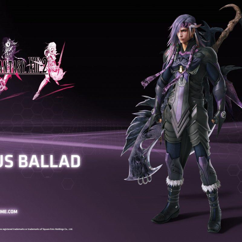 10 Latest Final Fantasy 13 2 Wallpaper FULL HD 1080p For PC Desktop 2021 free download final fantasy ch ff13 2 wallpapers 2 800x800