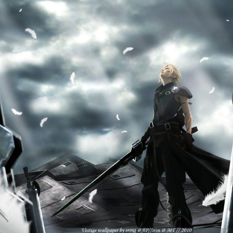 10 Latest Final Fantasy Cloud Wallpaper FULL HD 1920×1080 For PC Desktop 2020 free download final fantasy cloud buscar con google final fantasy pinterest 1 800x800