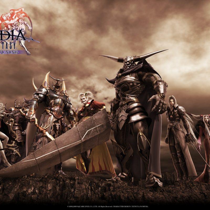 10 Most Popular Final Fantasy Dissidia Wallpaper FULL HD 1080p For PC Desktop 2018 free download final fantasy dissidia un personnage de final fantasy x en 1 800x800