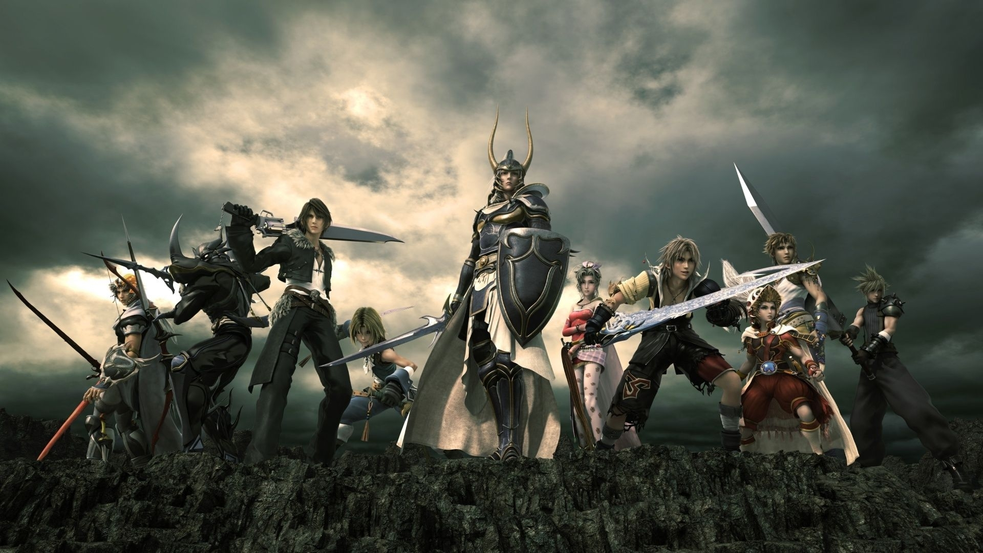 final fantasy hd 1920x1080 wallpapers 1920x1080 wallpapers pictures
