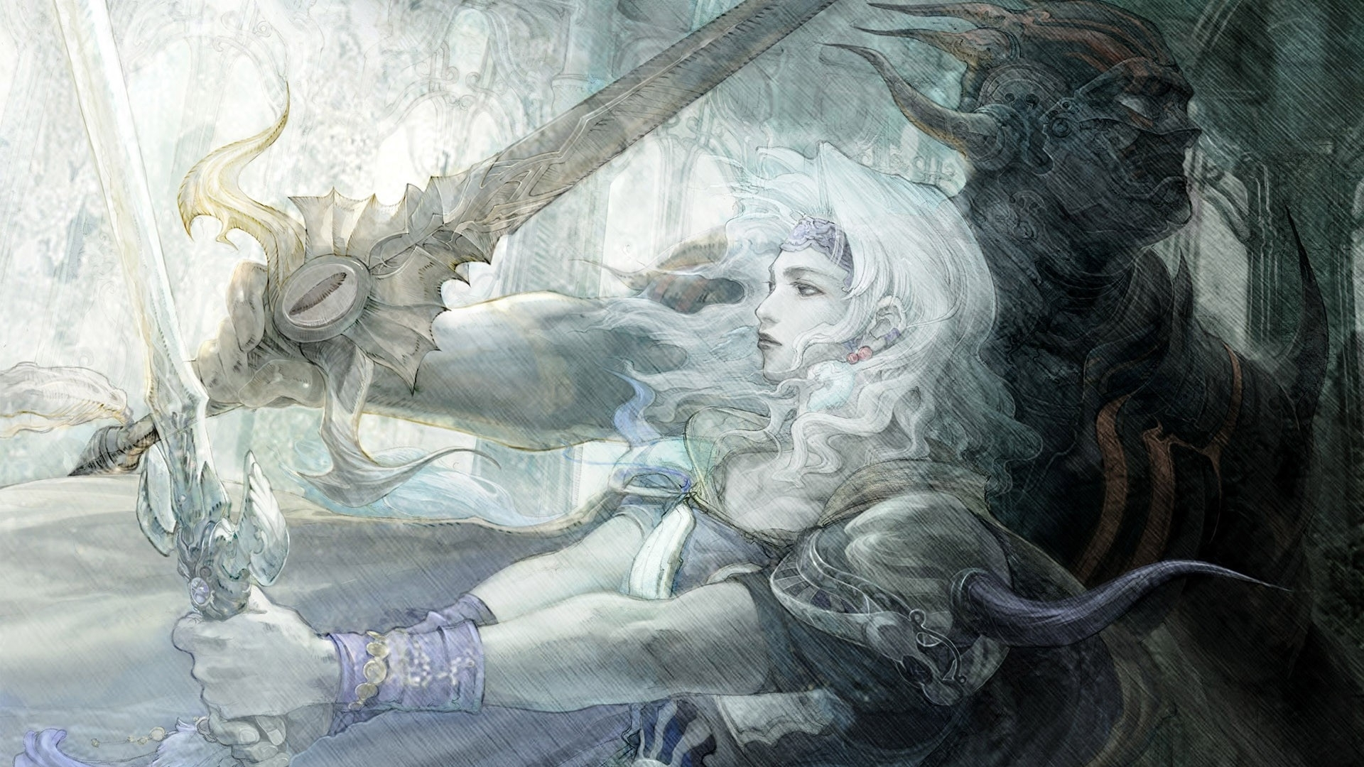 final fantasy iv full hd wallpaper and background image | 1920x1080