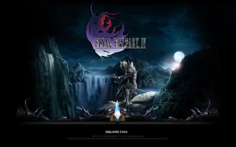 10 Latest Final Fantasy Iv Wallpaper FULL HD 1920×1080 For PC Desktop 2018 free download final fantasy iv wallpaper sf wallpaper 800x500