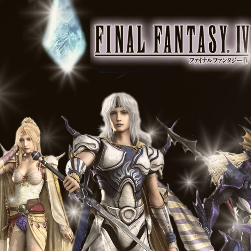 10 Best Final Fantasy 4 Wallpaper Hd FULL HD 1920×1080 For PC Background 2018 free download final fantasy iv wallpaperff9fan99 on deviantart 800x800