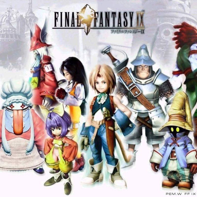10 Best Final Fantasy Ix Wallpaper FULL HD 1920×1080 For PC Desktop 2018 free download final fantasy ix images final fantasy ix hd wallpaper and background 800x800