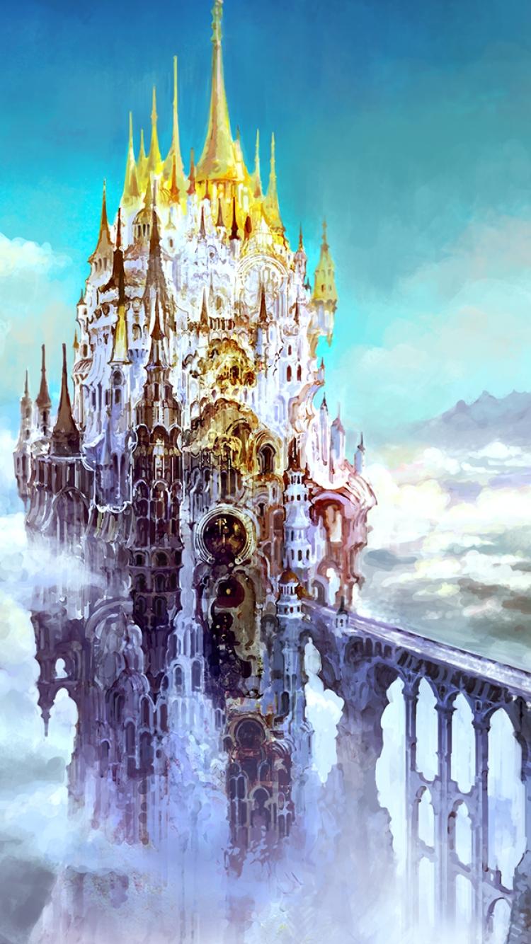 final fantasy phone wallpapers - album on imgur