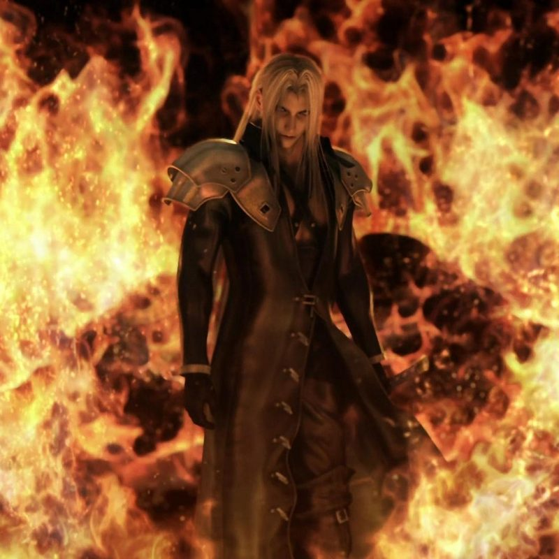 10 Most Popular Final Fantasy Sephiroth Wallpaper FULL HD 1080p For PC Background 2020 free download final fantasy sephiroth wallpapers wallpaper cave 800x800